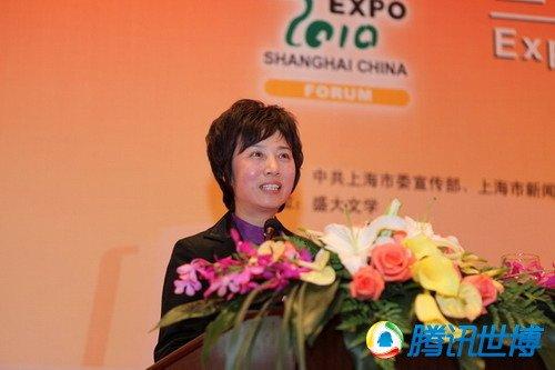 焦扬:上海是世界上最喜欢读书的城市之一