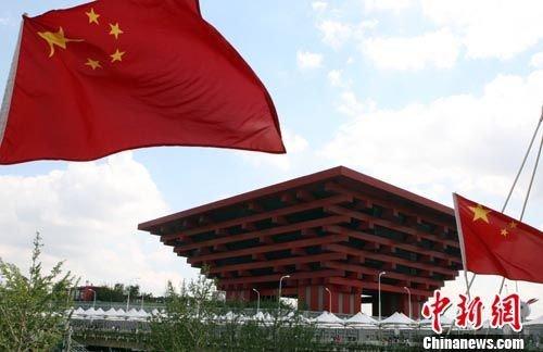 中国馆昨起供40℃热水 园区直饮水或移至园外