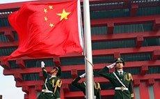 世博改变中国