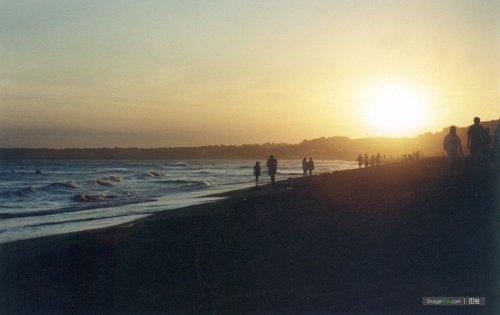 美丽的海滨之城——阿根廷马德普拉塔