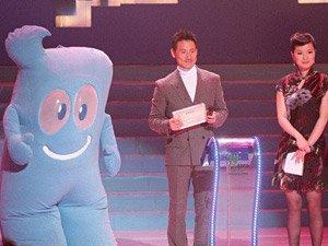 张学友当选2010年上海世博会香港推广形象大使