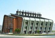 杭州绿色建筑科技馆