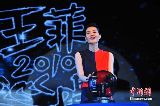 世博文化中心筹备后世博 11月办王菲演唱会