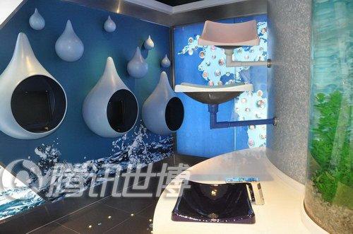 """中国多个城市将""""复制""""上海世博实践区案例"""