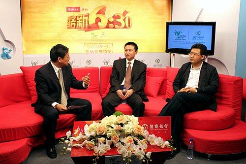 南方周末总编辑:为读者提供读懂中国的可能