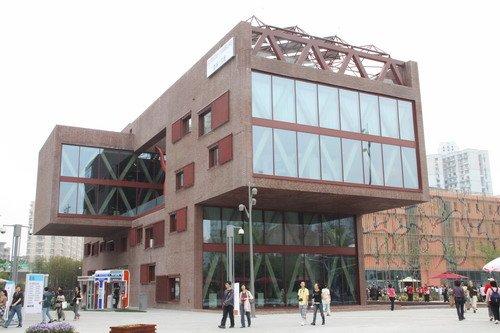 汉堡营销局:汉堡之家世博会后将改做办公楼