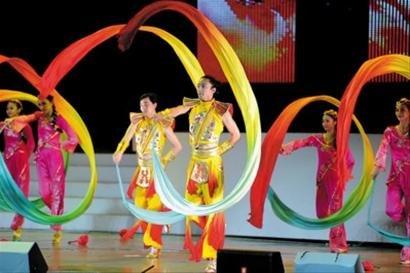 5月25日韩国国家馆日将演传统舞蹈剧与韩服秀