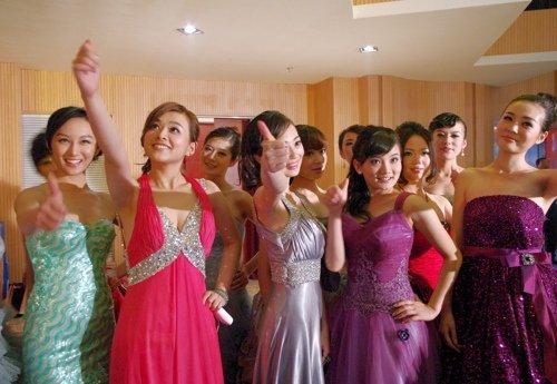 让全中国贴近世博 世博旅游之星中国行启程