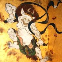 千年国宝日本屏风画