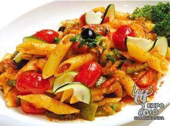 C片区特色餐厅:倍可意意大利美食餐厅