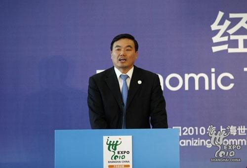 交通银行董事长:绿色金融有助低碳城市建设