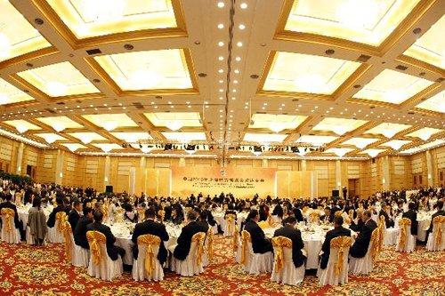 胡锦涛:各国人民能共享成功精彩难忘的盛会