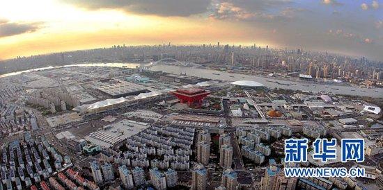 国际展览局秘书长:上海世博真正具有普遍性