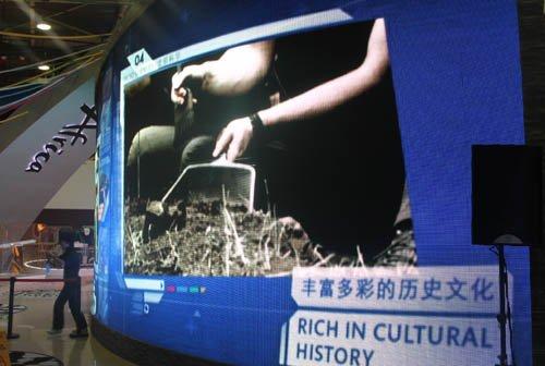 南非将持续赠送中国化石复制品 共享考古成果