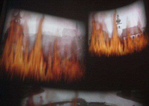 世博展出毕加索手稿 重现战争年代记忆(图)