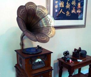 世博园掀起怀旧风 体验老上海精致韵味