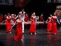 高清:《城市之窗》主题秀歌舞表演