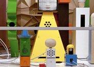 机器人合唱团将现身瑞典馆