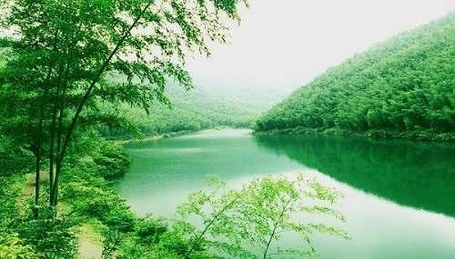 上海自驾长三角戏水 一路涟漪消退滚烫温度