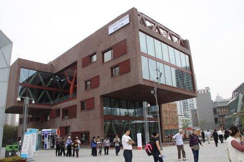 """汉堡案例馆:中国首栋""""被动屋""""打造理想居室"""