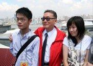 爱台湾就承认台湾是中国的一部分