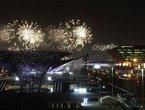 视频:秦始皇兵马俑在LED巨幕中浮现