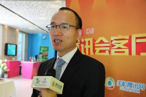 郭广昌:政府应加大对民企创新的直接投资
