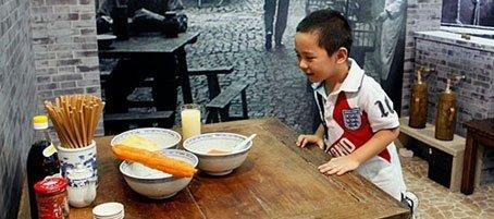 上海周 品味老上海记忆