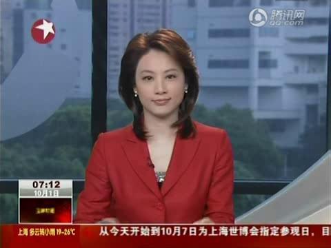 视频:中国馆东方之冠深入人心 融合古今智慧
