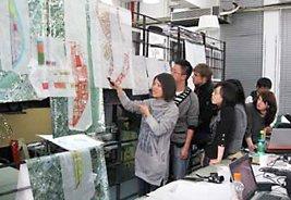 德中大学生城市规划设计竞赛