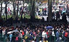 世博开幕第177天 7000万人次承诺兑现