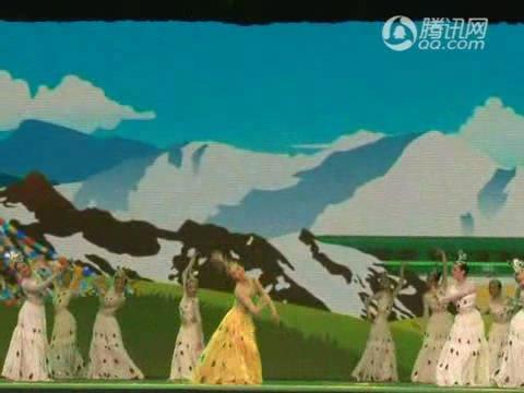 视频:上海活动周开幕 黄豆豆压轴文艺演出
