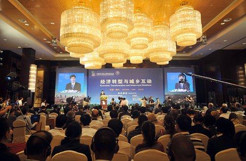 """世博会带来无形财富 提升""""中国制造""""含金量"""