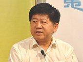 中国船舶馆副馆长龚汉明