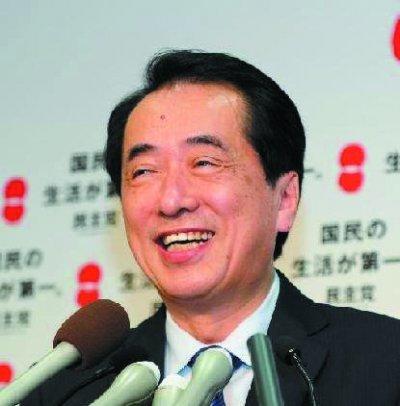 日本新首相首访定中国 有望出席日本馆日活动