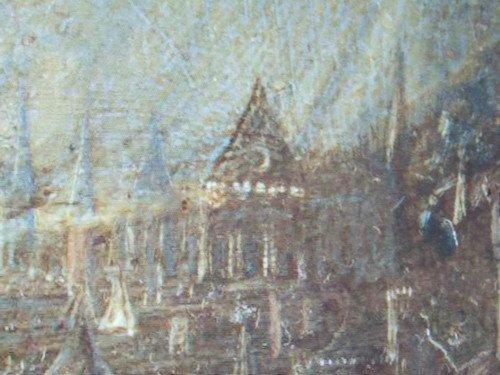虚拟艺术之旅变出达芬奇画中隐藏的细节(图)