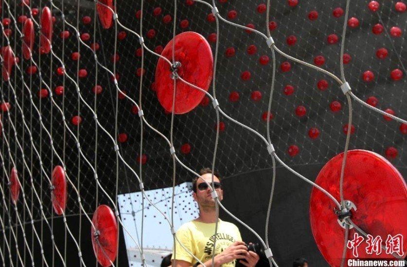 2010上海世博会图片回顾特刊 科技世博