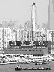 文物局局长:工业遗产再利用是上海世博首创
