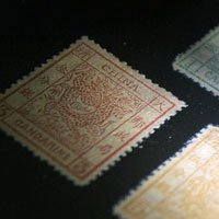 中国邮票之祖的传奇