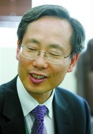 韩国馆长感动于游客的改变 希望中韩友谊长青
