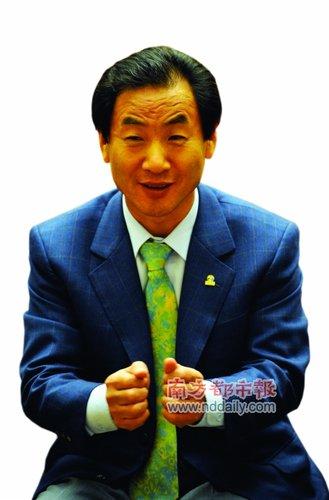 韩国丽水市市长:丽水世博会有计划邀请朝鲜