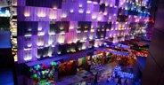 城市人馆:虚拟城市街区