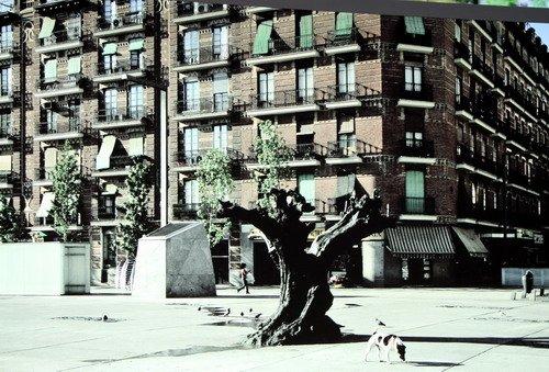 """马德里的世博""""廉租屋"""" 将宜居梦想照进现实"""