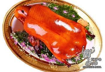C片区特色餐厅:鸭王