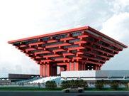 2010上海世博中国馆