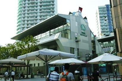 """上海签订合作意向 世博后""""复制""""城市案例"""