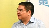江苏黄埔集团董事长陈光标