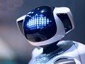 机器人练太极玩相扑