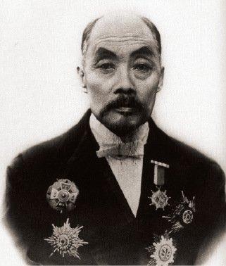 张謇——世博实业第一人