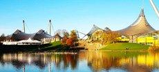 德国南方令人神往的城市慕尼黑
